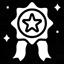 icona fiocco e stella