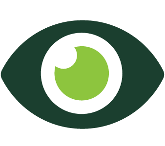eye trasparence