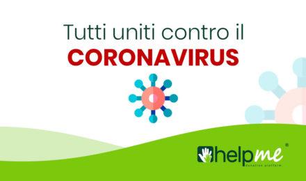 Copertina articolo Coronavirus